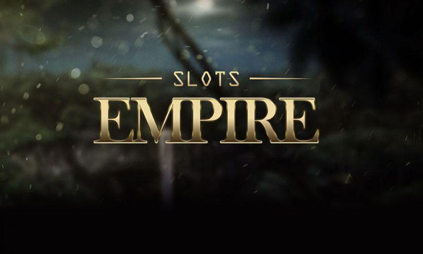 Play Slots at the Slots Empire Casino